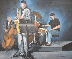 Free Jazz ( Rashied Ali ), 2011