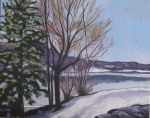 Deerhurst March