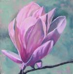 Magnolia # 2 2012