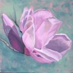 Magnolia # 4 2012