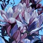 Magnolias 2014 12 x 12web