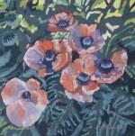 Poppies 2014 oilweb