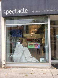 Spectacle 3342 Yonge St