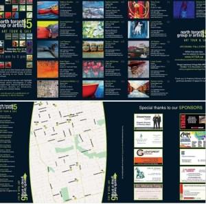 Brochure NTGA 2015
