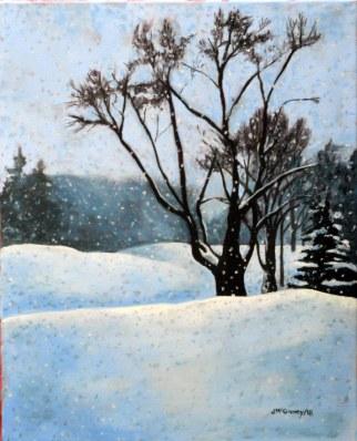 Snowing enhance iii