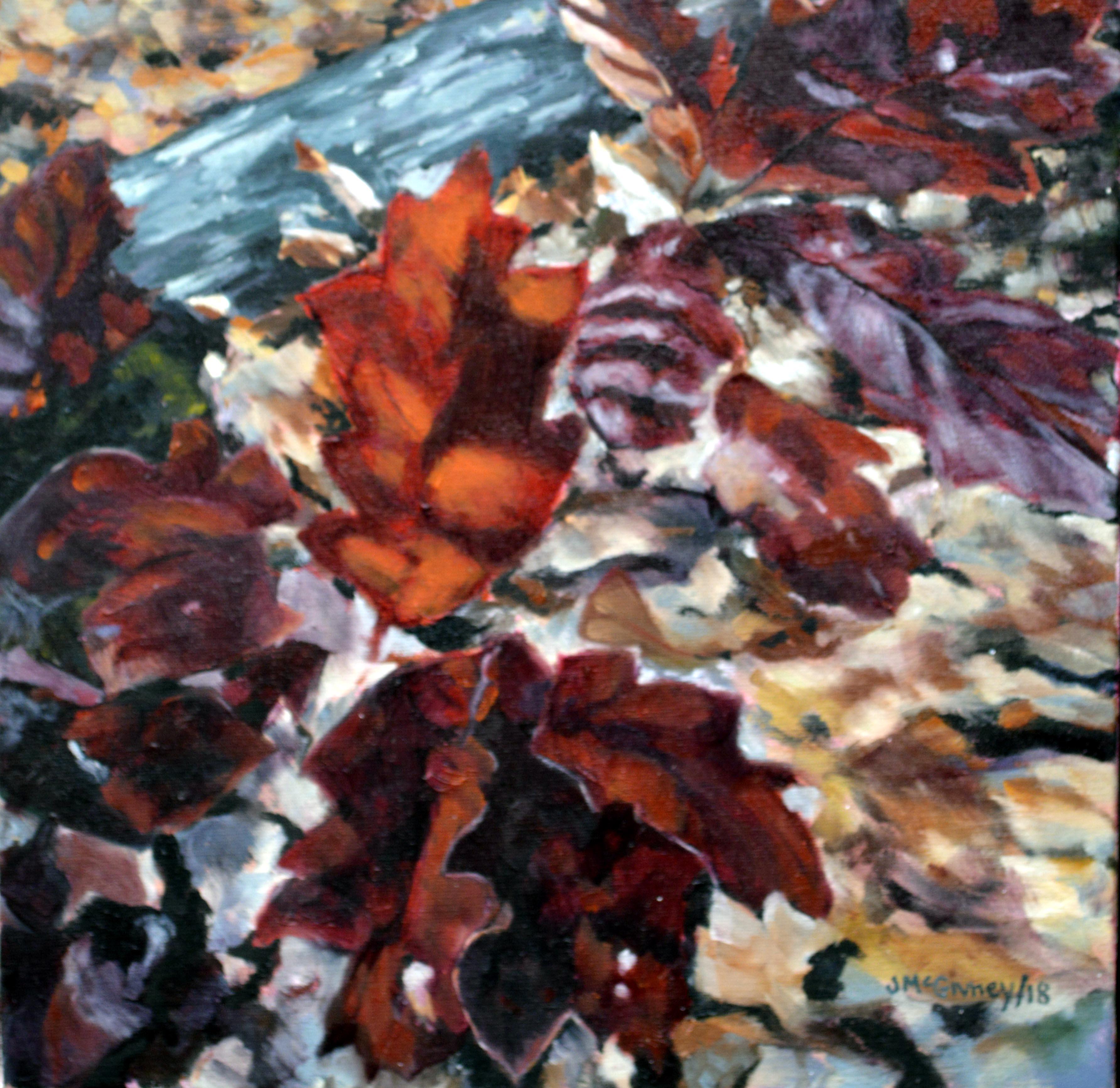 Fallen Leaves enhance iii